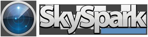SkySpark Everywhere logo