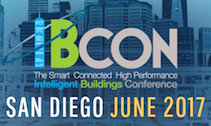 IBCon 2017 logo