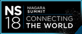 SkyFoundry Will Be an Exhibitor and Speaker at The Niagara Summit 2018 – April 15-17