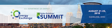 SkyFoundry will Exhibit at Energy Exchange 2018 Aug 21-23 in Cleveland OH