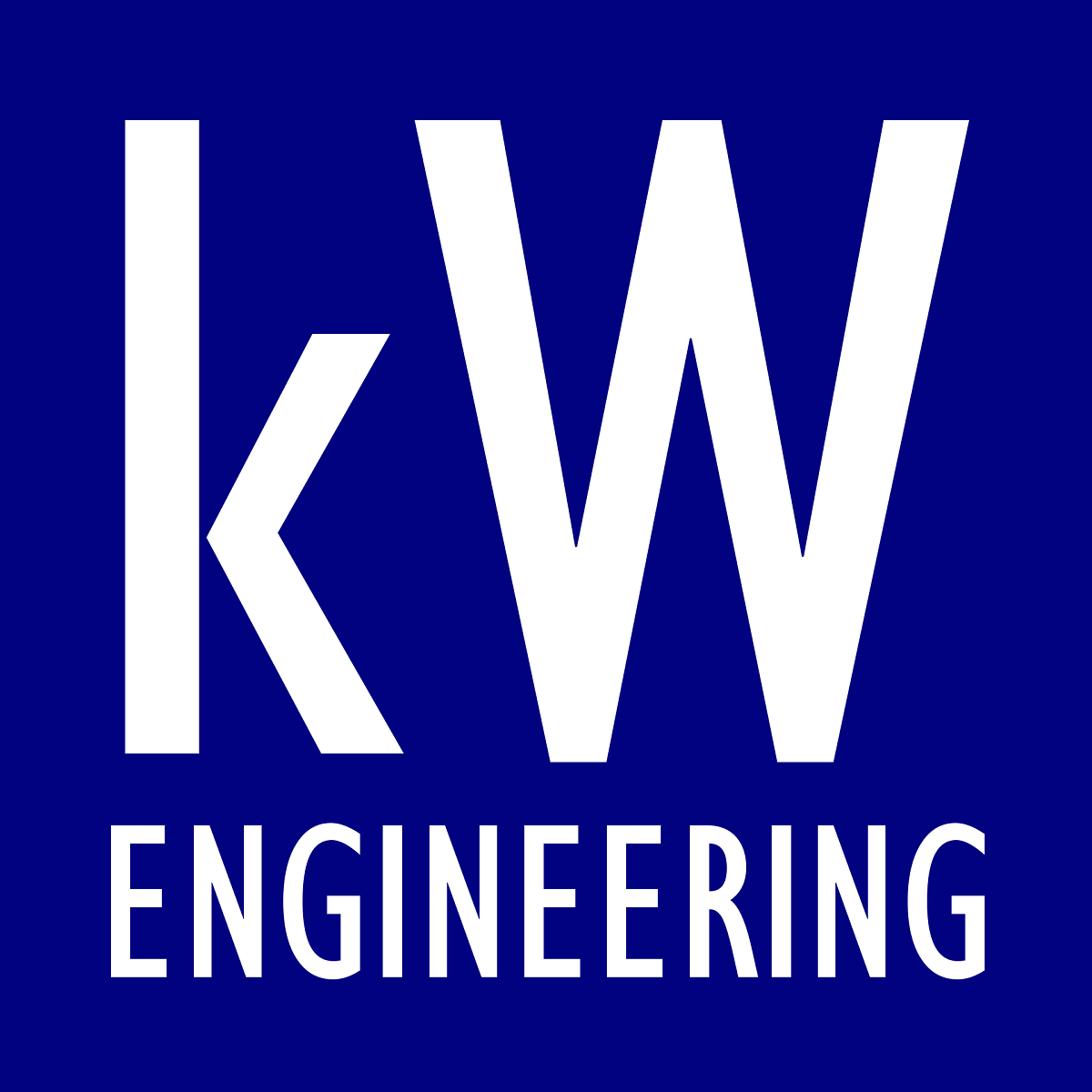 kW Engineering Inc.